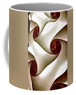 Venus Illuminations Coffee Mug