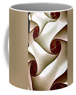 Venus Illuminations Coffee Mug