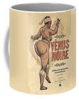 Venus Noire Coffee Mug