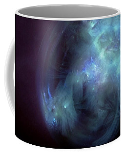 Venusian Portal Coffee Mug