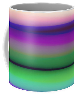 Verbena Stripe Coffee Mug