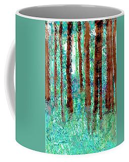 Verdant Vistas Coffee Mug by Seth Weaver