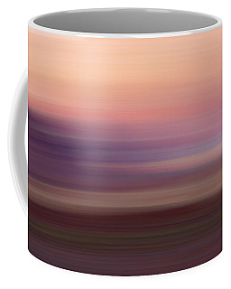 Vermilion Cliff At Dusk Coffee Mug