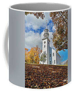 Vermont Autumn Coffee Mug