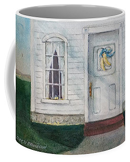 Vermont Fall Colors Coffee Mug