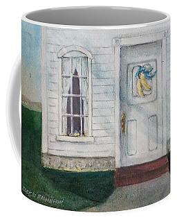 Vermont Fall Colors Coffee Mug