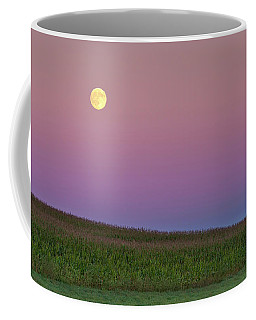 Vermont Harvest Moonrise Coffee Mug