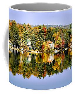 Vermont Reflections Coffee Mug