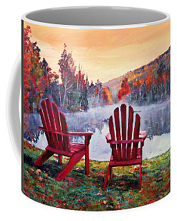 Vermont Romance Coffee Mug