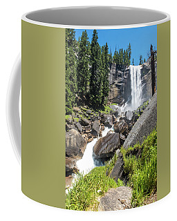 Vernal Falls- Coffee Mug