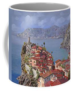 Vernazza-cinque Terre Coffee Mug
