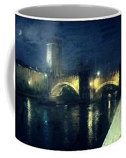 Verona, Castelvecchio Coffee Mug