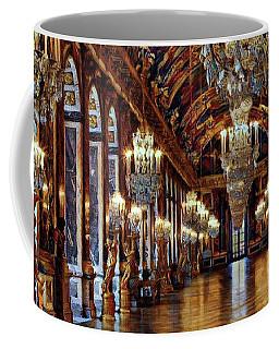 Versailles Hall Of Mirrors Coffee Mug