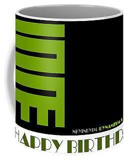 Versatility Coffee Mug