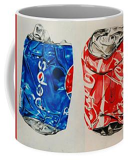 Versus Coffee Mug