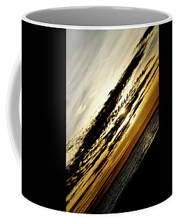 Vertical Horizon Coffee Mug