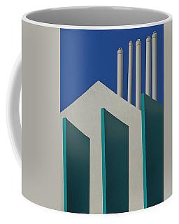 Verticals On Broadbeach 2. Coffee Mug