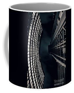 Vertigo I Coffee Mug