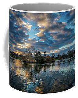 Verulamium Park Coffee Mug