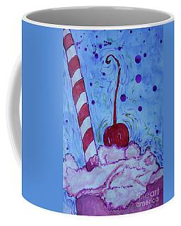 Very Cherry Soda Coffee Mug