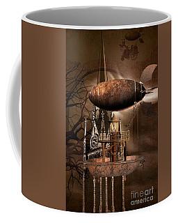 Vespers Coffee Mug