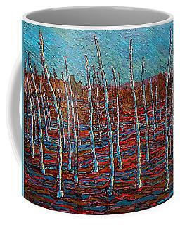 Vestige Coffee Mug