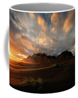 Vestrahorn Coffee Mug