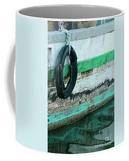 Veteran Coffee Mug by Joe Jake Pratt