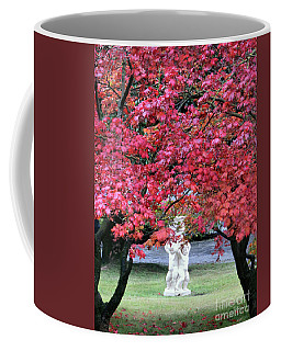 Vibrant Autunno Italiano Coffee Mug