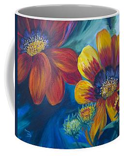 Vibrant Coffee Mug