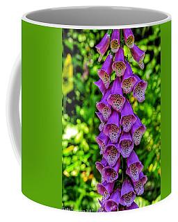 Vibrant Tones I Coffee Mug
