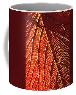 Vibrant Viburnum Coffee Mug