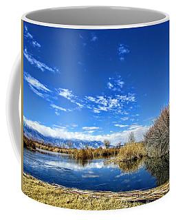 Vibrant Visions Coffee Mug