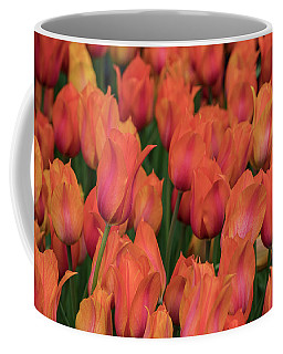 Vibrant Whispers Coffee Mug
