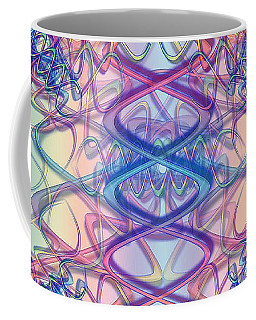 Vibrations Coffee Mug