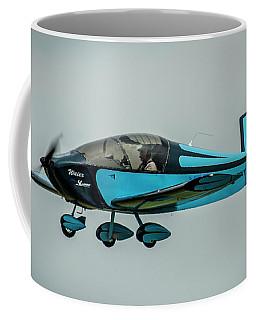Vic Vicari Revised Coffee Mug