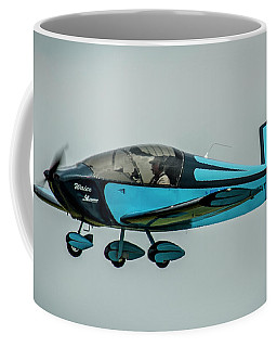 Vic Vicari Revised Coffee Mug