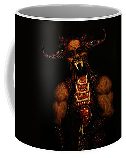 Vicious - Artwork Coffee Mug