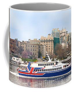 Victoria Clipper Coffee Mug