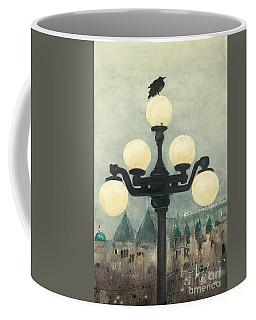 Victoria Evening Coffee Mug