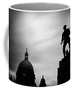 Victoria Silhouettes Coffee Mug