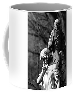 Victorian Angels Coffee Mug