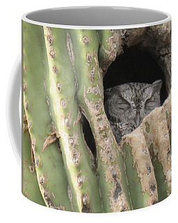Victor's Home Coffee Mug
