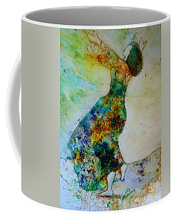 Victory Dance Coffee Mug