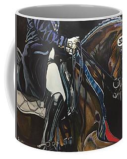 Victory Ride Coffee Mug