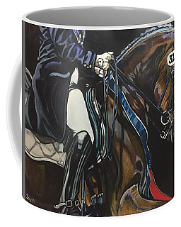 Victory Ride Coffee Mug