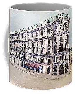 Vienna II Coffee Mug