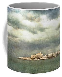 Vieste  - Gargano Coffee Mug