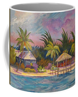 Vietnam Now Coffee Mug