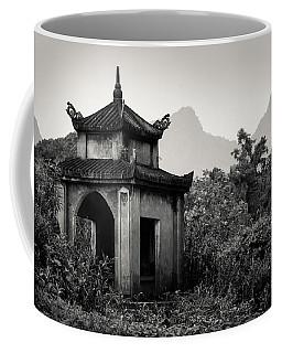 Vietnamese Shrine Coffee Mug